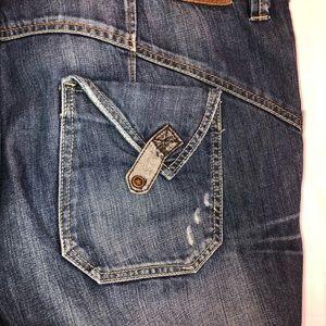 Seven7 Jeans - Seven Cropped Men's Jeans